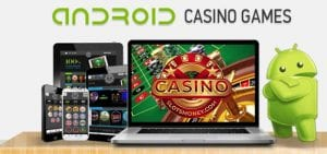 Real Money Android Casino Apps Games