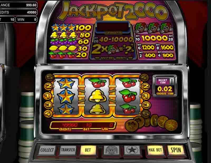 Slot Machine Jackpot Sound Free