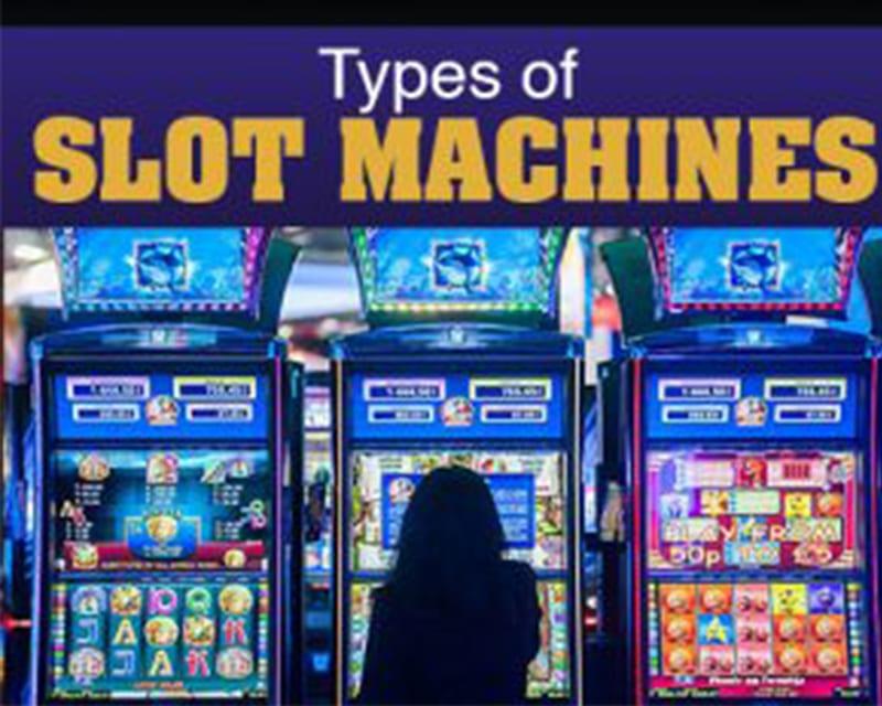 Slot Machine Types