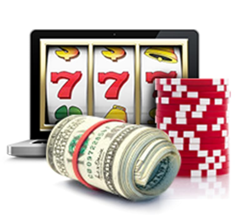 Win Money Online Slot Machines