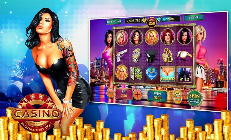 Free Online Pokies: Play Great Pokies for Real Money